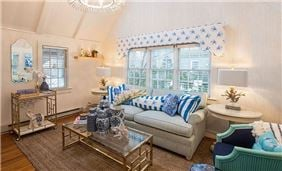 Lilly Pulitzer Cottage