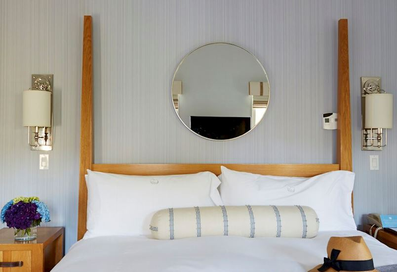 Five-Night Stay Package
