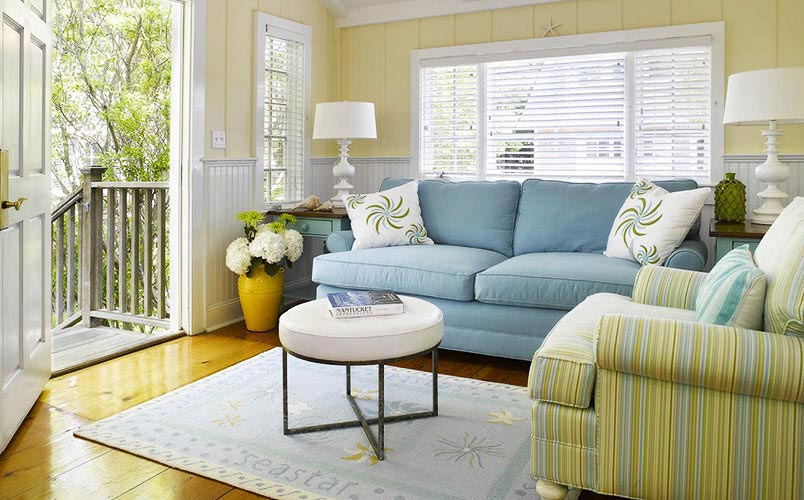 Chic Accommodations, Suites & Cottages, nantucket White Elephant